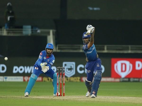Mumbai Indians batsman Suryakumar Yadav (Photo: BCCI/ IPL)