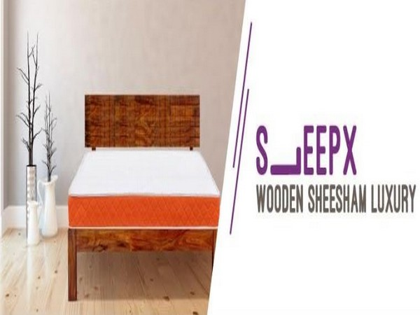 SleepX bed range