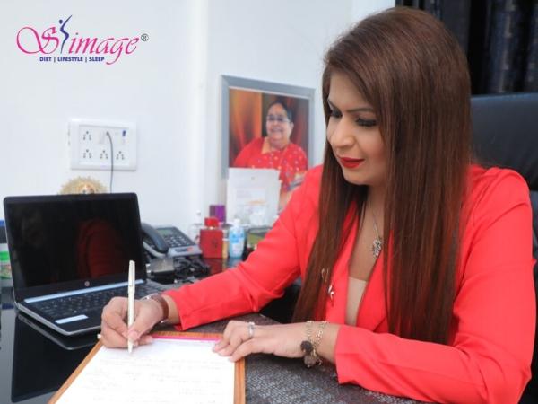 Slimage - Shweta Diwan