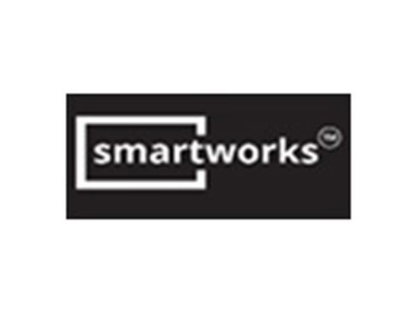 Smartworks logo