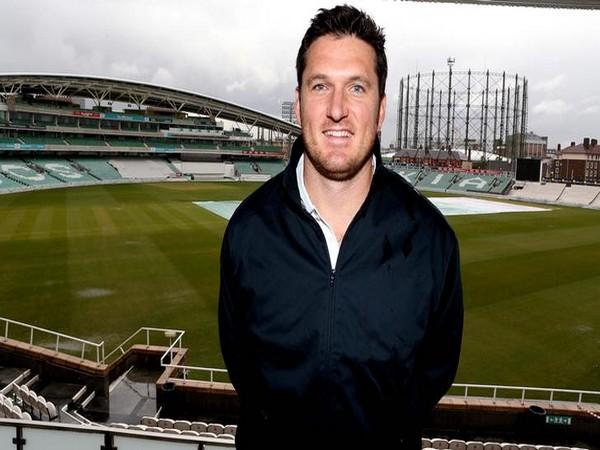 CSA's director of cricket, Graeme Smith
