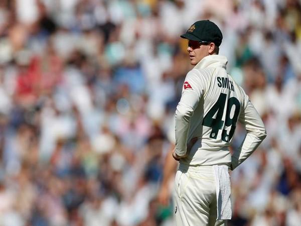 Australian batsman Steve Smith. (file image)