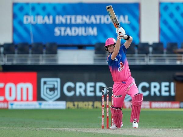 Rajasthan Royals skipper Steve Smith (Photo: BCCI/ IPL)