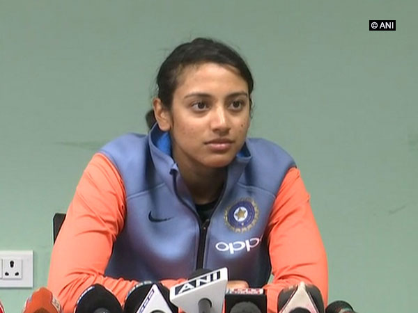 Indian Women's team captain Harmanpreet Kaur