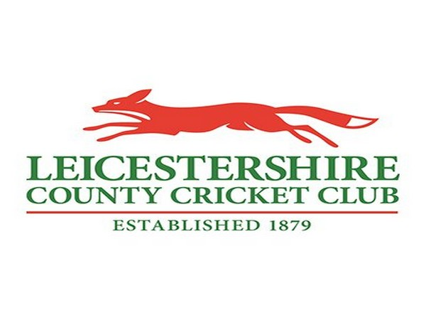 Leicestershire County Cricket Club logo