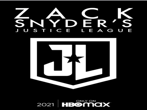 Poster of Zack Snyder's Justice League (Image source: Twitter)