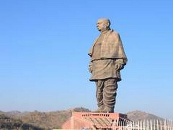 Statue of Unity (File Photo)