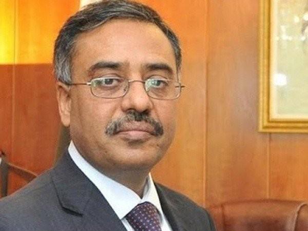 Pakistan's Ambassador to India Sohail Mahmood (File photo)