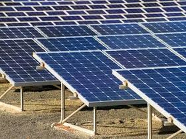 India has set a target of installation of 40,000 MW of rooftop solar projects by 2022
