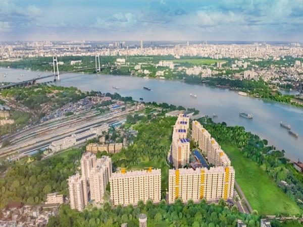 Solaris Shalimar Aerial View