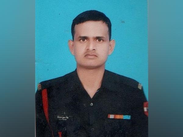 J-K: Army jawan killed, four personnel injured in Pakistan