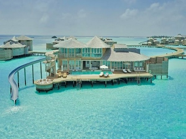 Soneva Jani Resort - 3 Bedroom Water Reserve