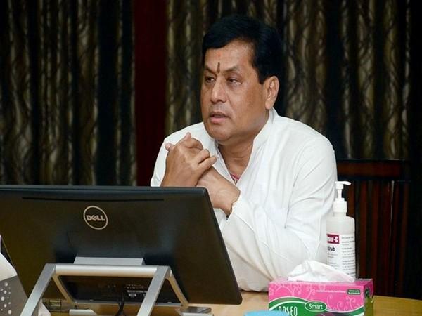 Assam CM Sarbananda Sonowal. (File Pic)