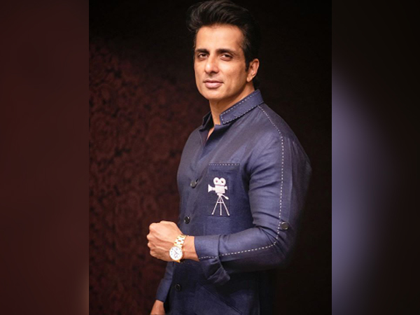 Bollywood actor Sonu Sood (File photo)