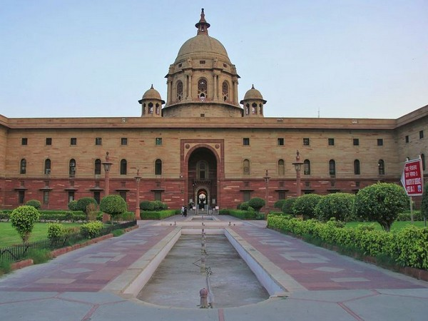 South Block (File photo)