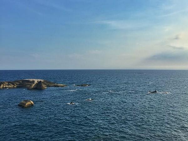 South China Sea (File photo)