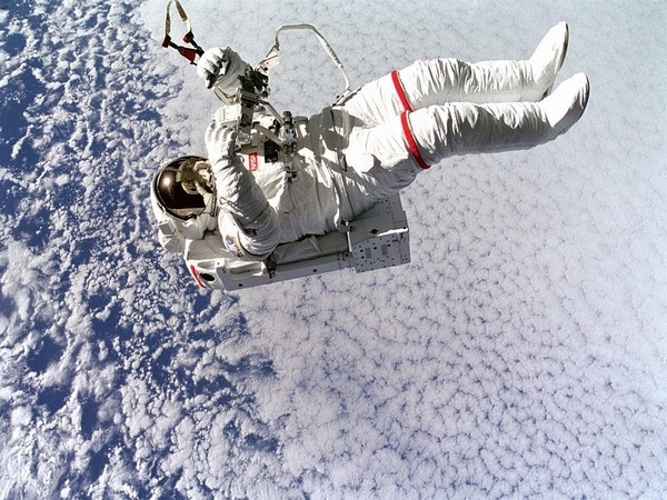 As NASA explains in its blog, McClain was supposed to conduct the spacewalk with Christina Koch on March 29.