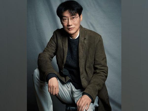 'Squid Game' creator Hwang Dong-hyuk (Image source: Instagram)