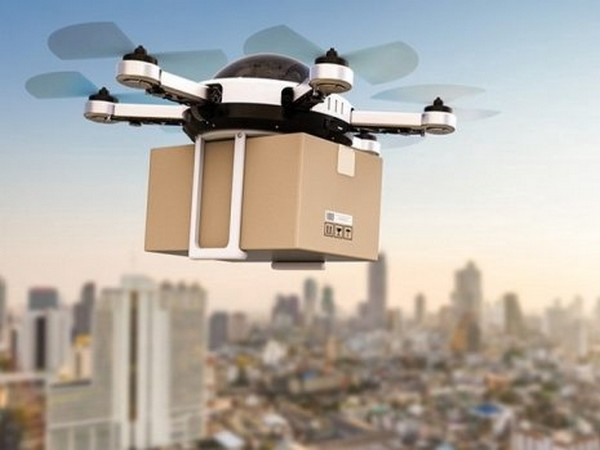 Both companies will experiment with drone technology to provide state-of-the-art services