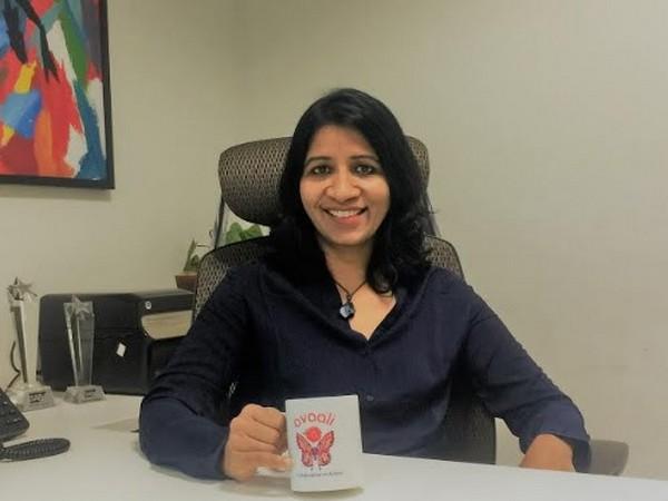 Srividya Kannan, Founder of Avaali Solutions