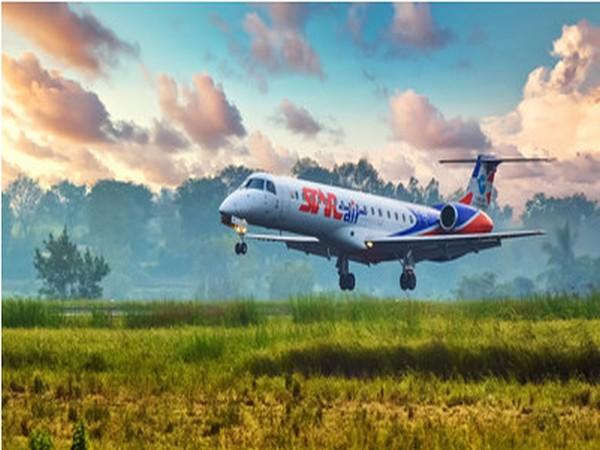 Star Air tops passenger load for February 2021