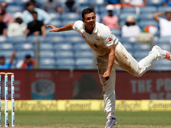 New South Wales spinner Steve O'Keefe