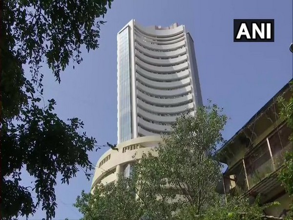 Infosys gained by 9.51 pc on Thursday at Rs 910 per share. [Photo/ANI]
