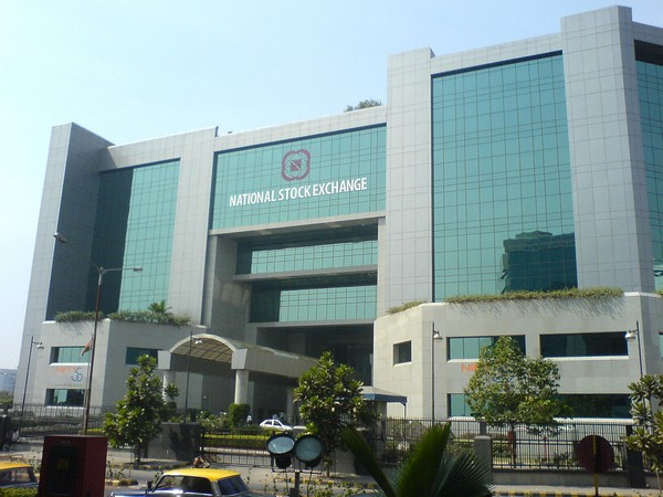Power Grid Corporation fell by 2.6 pc on Friday morning to Rs 230.20 per share.