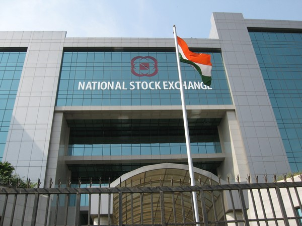 Britannia gained by 5.1 pc on Monday to Rs 3,978.80 per share.