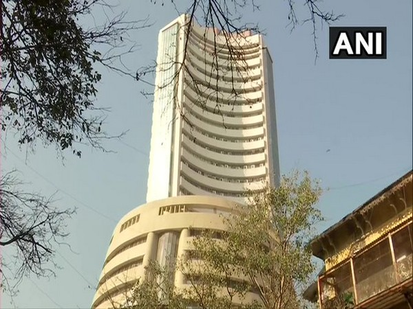 Infosys gained by 2.6 pc on Tuesday morning to Rs 784.50 per share. [Photo/ANI]