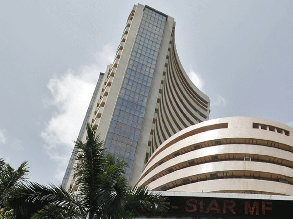 NTPC dropped by over 5 per cent to trade at Rs 116.80 per share around noon