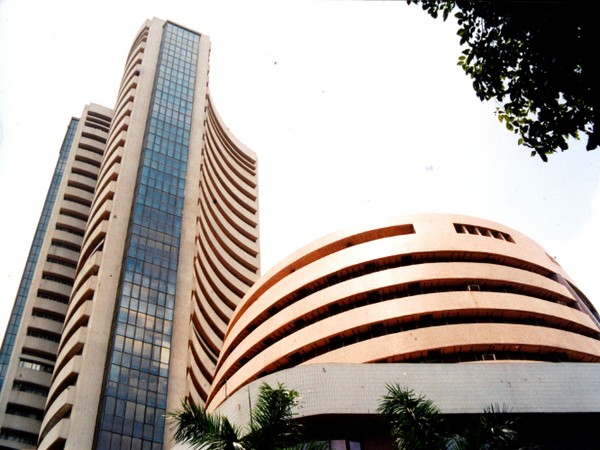 Bharti Airtel rose by 3.8 pc on Thursday to Rs 596.60 per share