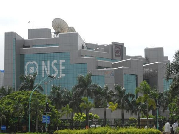 Infosys fell by 3.8 pc on Thursday morning to Rs 1,344.40 per share.