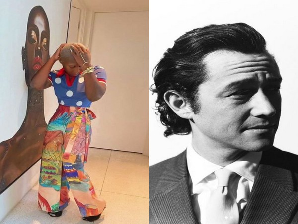 Cynthia Erivo and Joseph Gordon Levitt (Image Source: Instagram)