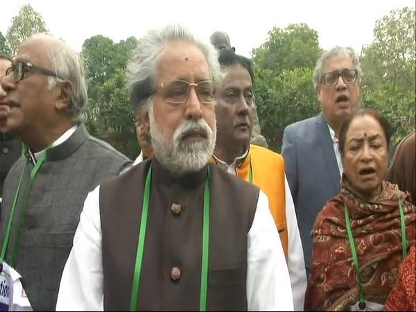 TMC MP Sudip Bandopadhyay. (File photo)