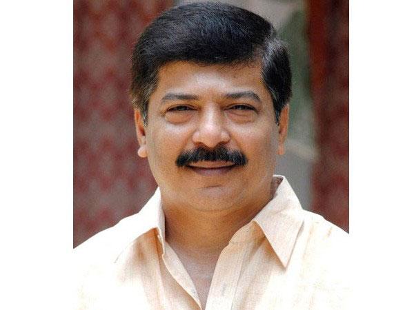 Tripura Health Minister Sudip Roy Barman (File photo)
