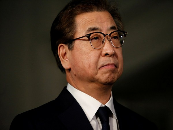 Suh Hoon, top national security adviser for South Korean President Moon Jae-in (Photo Credit: Reuters)