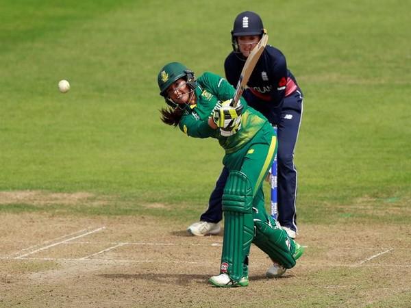 South Africa cricketer Sune Luus