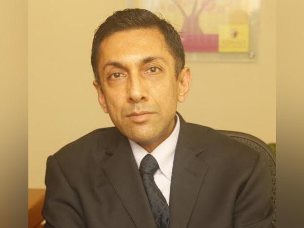 Sunil Siddharth Lalbhai