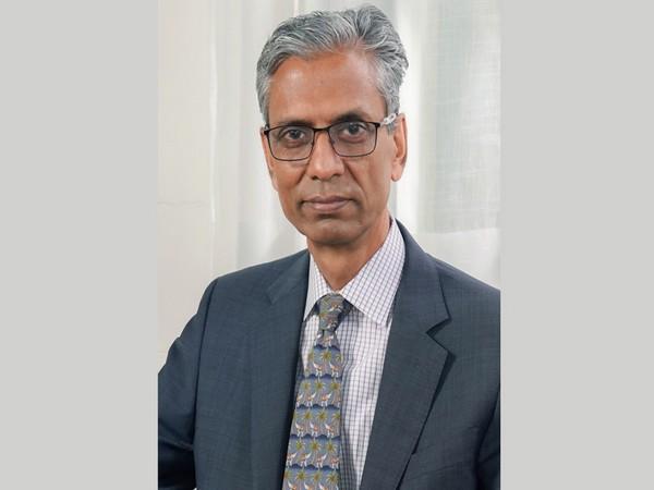 Sunil Agrawal, Managing Director, VGL Global