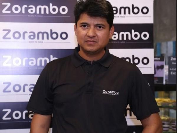 Sunil Aswal, Founder, Zorambo