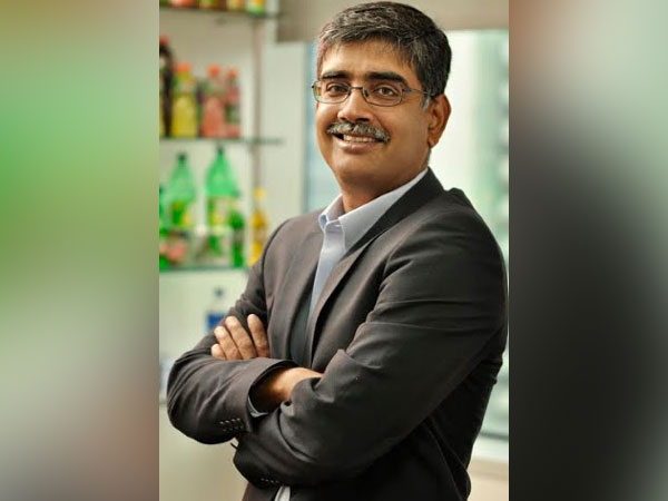 Sunil D'Souza, Managing Director, Whirlpool of India Limited