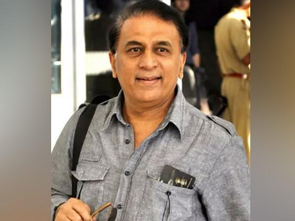 Former Indian batsman Sunil Gavaskar