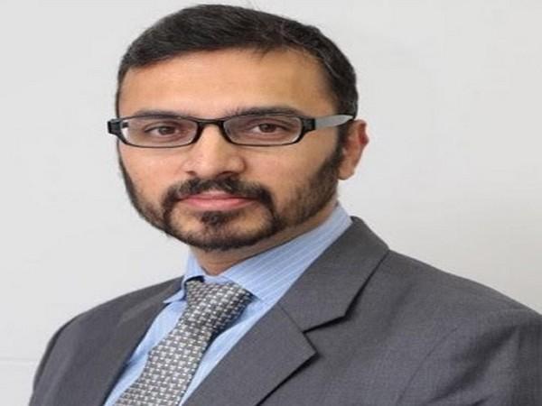Sunil Kulkarni, Founder and CEO, FidelTech