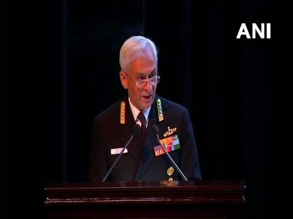 Admiral Sunil Lanba to visit UK