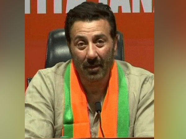 Sunny Deol (File Photo)