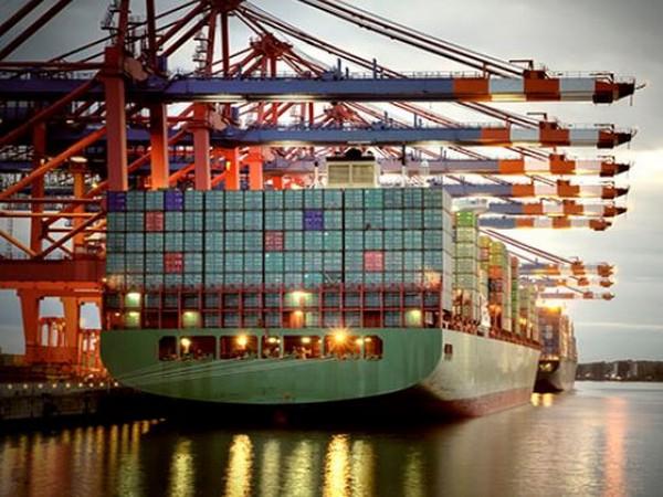 US supply chain saw robust growth (File Image/ANI)