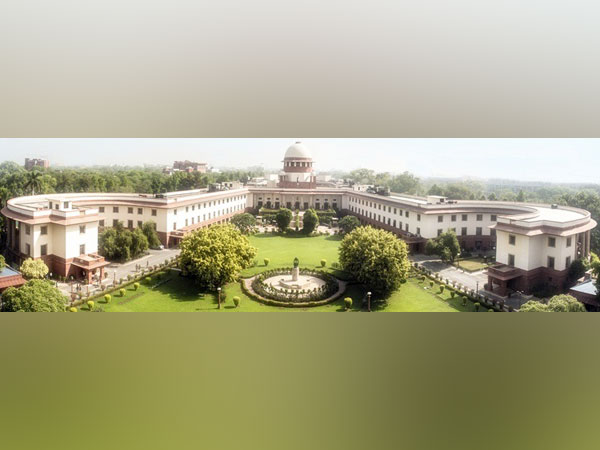 Picture Courtsey Supreme Court of India