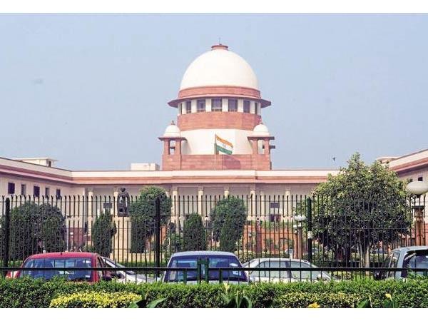 The Supreme Court (Photo/ANI)