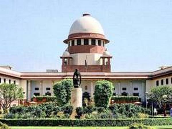 Supreme Court of India [File image]
